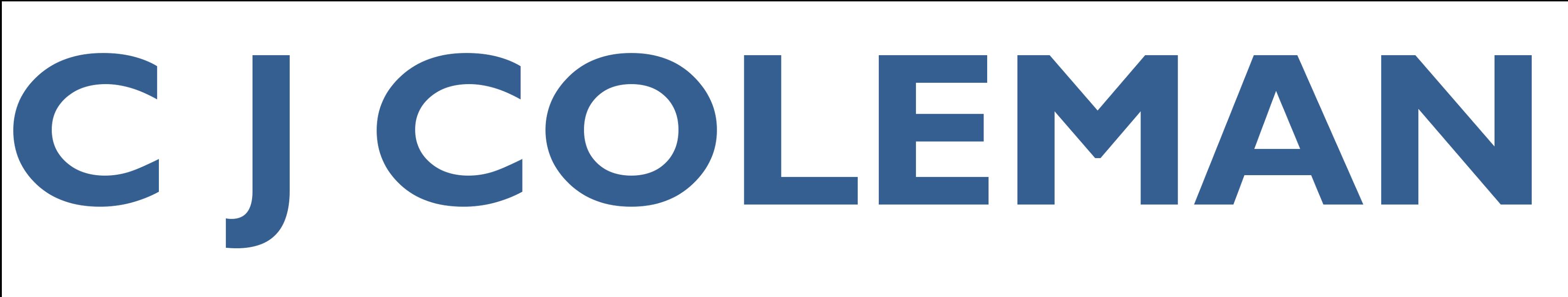 C . J.  Coleman & Co Limited