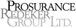 Prosurance Redeker Logo