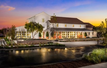 Farm-to-Table Community–The Cannery–Wins Gold Nugget Award